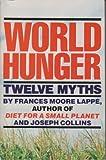 World Hunger 9780394622972