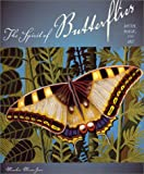 Spirit of Butterflies, Maraleen Manos-Jones, 0810941155