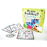 Do You Sudoku? For Kids Game