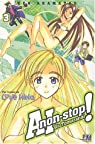 Aï non stop, tome 3 par Akamatsu