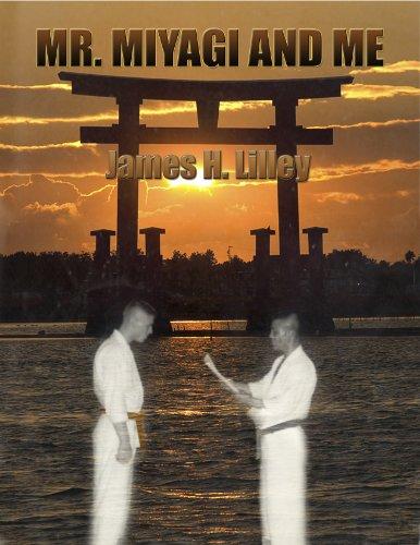 Mr. Miyagi and Me. -