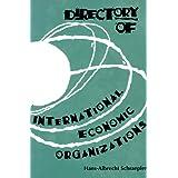 Directory Of Intl. Econ. Organ