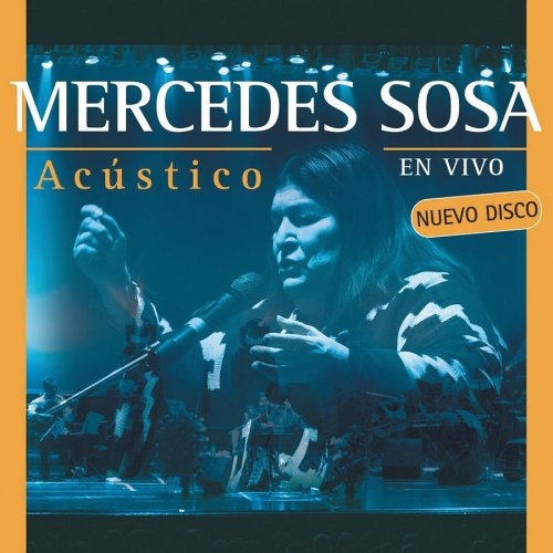 Acustico - Mercedes Sosa