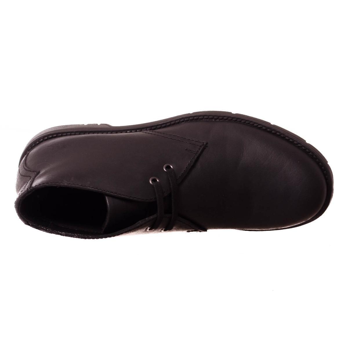 LUMBERJACK Schuhe Mann geschnürt CARSON SM00503-003 H01 CB001 CB001 CB001 4a8361