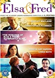 Elsa & Fred [DVD] [2014]