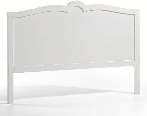 La Redoute Interieurs Sydia Tete De Lit Laque Blanc 3 Tailles Blanc Bolster Single 90cm Amazon Fr Cuisine Maison