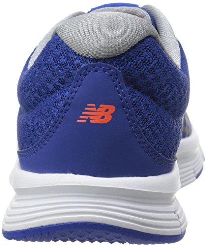 888546339194 - New Balance Men's M775V1 Neutral Running Shoe, Grey/Blue, 9.5 4E US carousel main 1