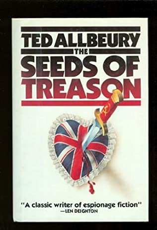 book cover of The Seeds of Treason