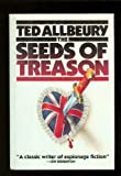 Seeds of Treason, Ted Allbeury, 0892961813