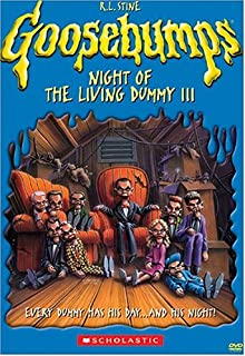 Goosebumps   Night Of The Living Dummy III Part 50
