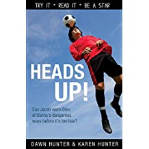 Heads Up! (Lorimer Sports Stories)