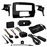 Harley Davidson 2014-Up Complete Installation Kit