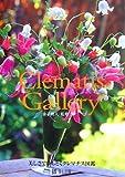 Clematis Gallery―美しさでひもとくクレマチス図鑑 (ジュエリーブックシリーズ)