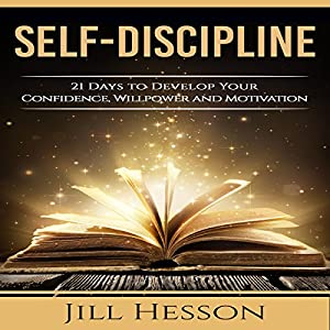 Self-Discipline Audiobook