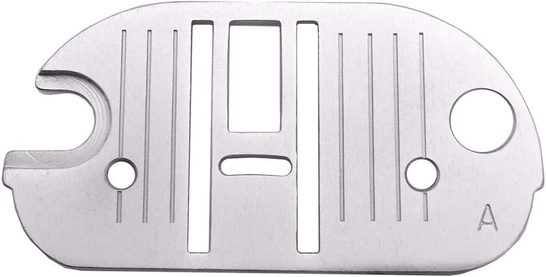 Zigzag Needle Plate 172200 Singer