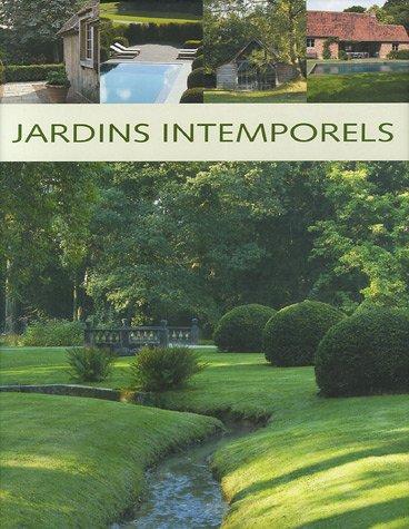Jardins-intemporels