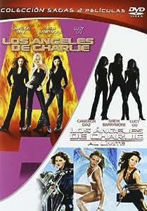 Colección Sagas: Los Ángeles de Charlie [DVD]