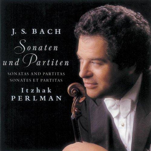 (Bach - Solo Violin Sonatas)