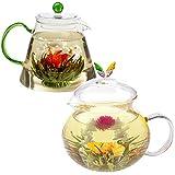 Jasmine Flowering Teas – Fairy Lily and Eternal