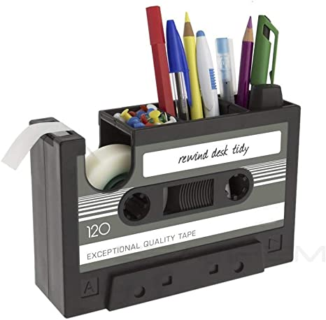 Estuche para pluma de cassette porta cinta adhesiva, caja de ...