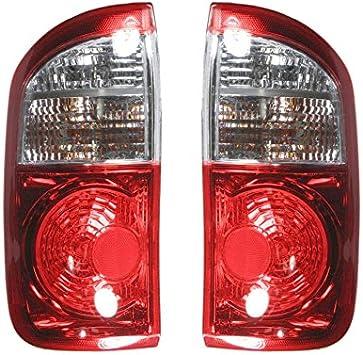 05-06 Toyota Tundra Regular//Access Cab Passenger Right Side Rear Lamp Tail Light