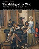 img - for The Making of the West: Peoples and Cultures book / textbook / text book