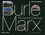 img - for Burle Marx: The Lyrical Landscape book / textbook / text book