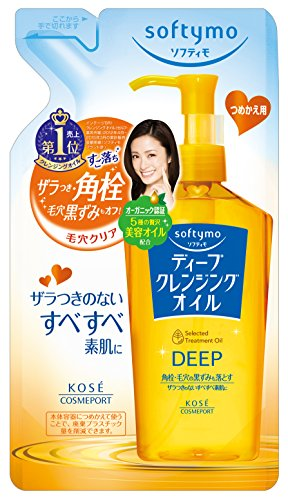 Kose Cosmeport Softymo Refill 200mL product image