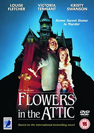 Flowers In The Attic 1987 House