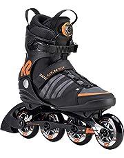 K2 Herren Inline Skates F.I.T. 84 BOA - Schwarz-Grau-Rot - 30D0180.1.1