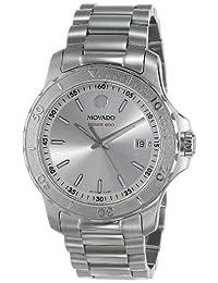 Movado Men's 2600116 Series 800 Performance Steel Watch
