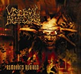 Remnants Revived by Visceral Bleeding (2009-10-06)