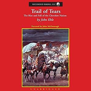 Trail of Tears Audiobook