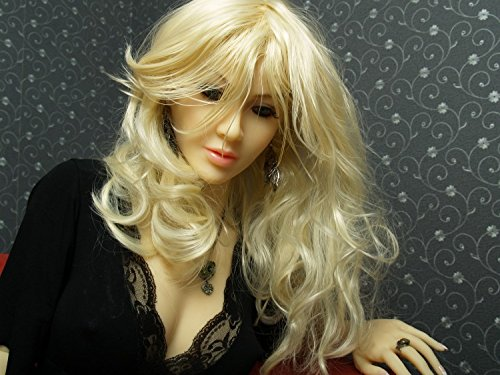 "Ovdoll Silicone Sex Doll - Pearl - Height 5'5"", Best Real Dolls"