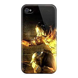 New Arrival Premium 6 Cases Covers For Iphone (dark Souls Kindling) Black Friday
