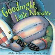 Goodnight, Little Monster