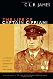 The Life of Captain Cipriani, C. L. R. James, 0822356511
