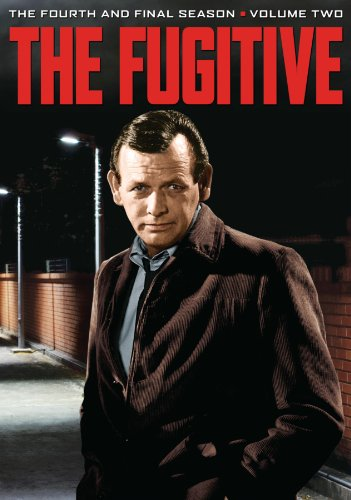 The Fugitive: The Fourth and Final Season, Volume Two (Fugitive Season 2 compare prices)