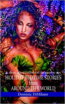 Book Holiday Bedtime Stories from Around the World: A short story collection for grown ups