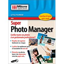 Super Photo Manager