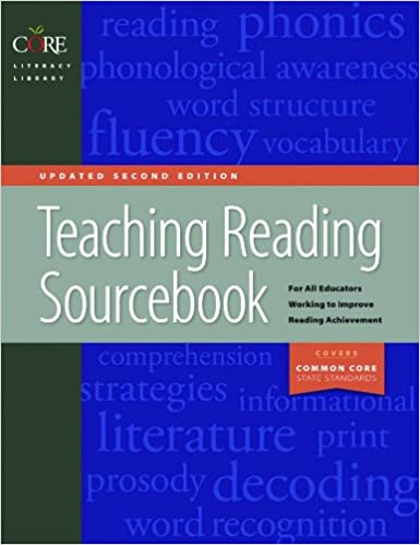 Amazon.com: Teaching Reading Sourcebook Updated Second Edition ...