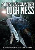 Alien Encounter At Loch Ness