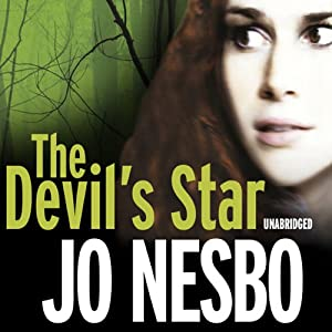 The Devil's Star: A Harry Hole Thriller, Book 5 Audiobook