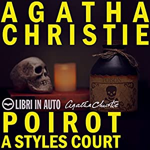 Poirot a Styles Court Hörspiel