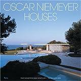 Oscar Niemeyer Houses, Alan Hess, 0847827984