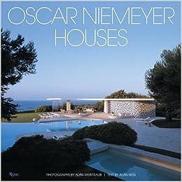 Book Oscar Niemeyer Houses