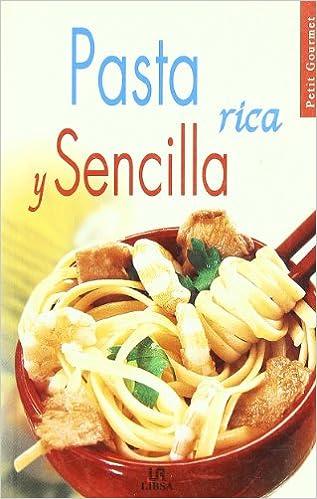 PASTA RICA Y SENCILLA