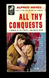 img - for All Thy Conquests (Lion Library #68) book / textbook / text book