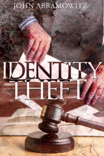 Identity Theft (Hunter Gamble Book 2)