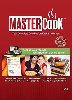 MasterCook 14 [Download]